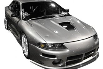 Duraflex® - Viper Body Kit