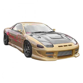 Duraflex® - Fighter Style Body Kit