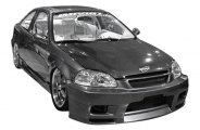 Duraflex® - R33 Body Kit