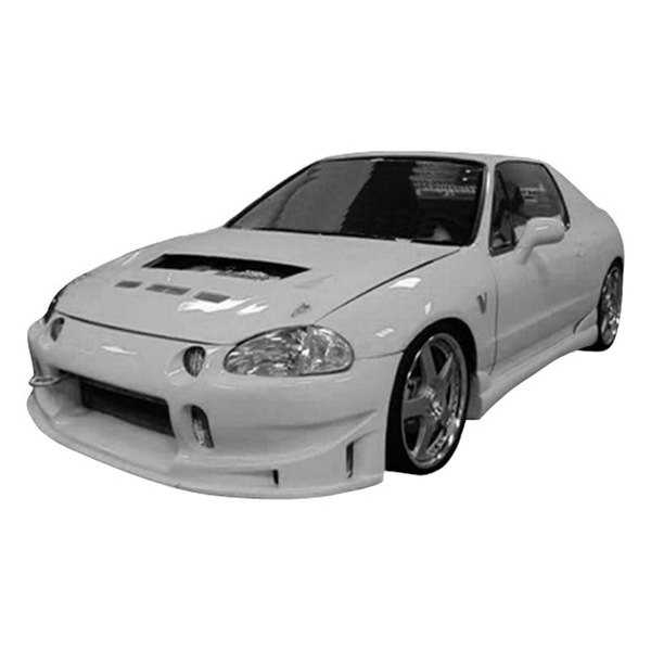Duraflex® - Buddy Body Kit