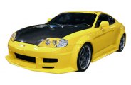 Duraflex® - Poison Flared Body Kit