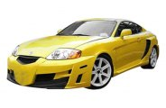 Duraflex® 110566 - SC-5 Body Kit