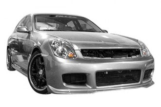 Duraflex® - GT Competition Style Body Kit