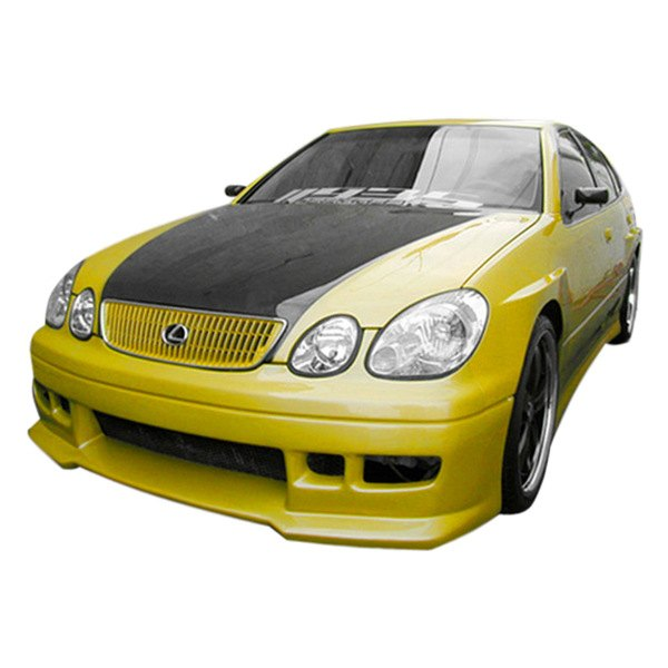 Duraflex® - Type W Body Kit