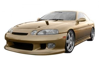 Duraflex® - J-Magic Style Body Kit