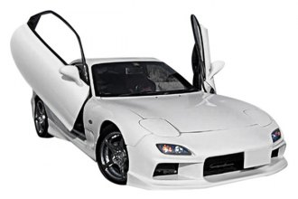 Duraflex® - Sleek Style Body Kit