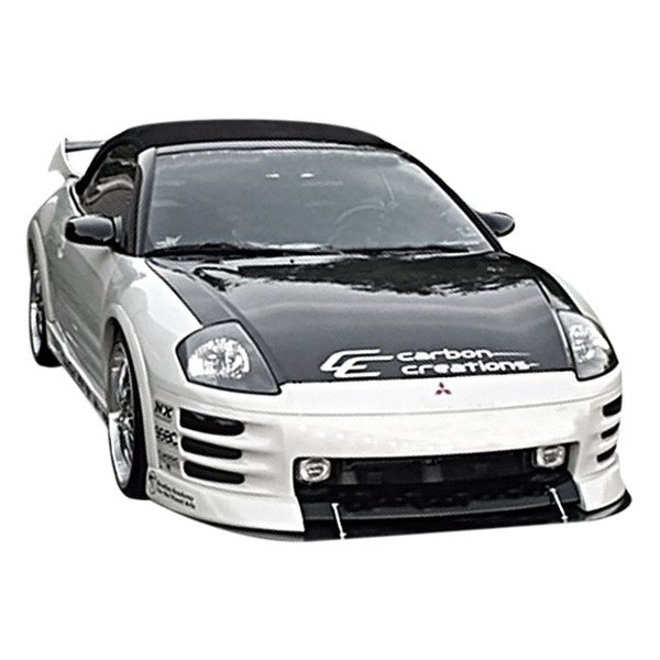 Duraflex® - Shine Style Flared Body Kit