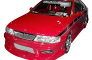 Duraflex� - Drifter Body Kit