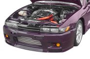 Duraflex® - R33 Conversion Body Kit