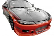 Duraflex® - C-1 Style Conversion Body Kit