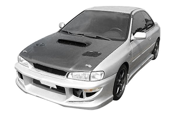 Duraflex® - C-1 Body Kit