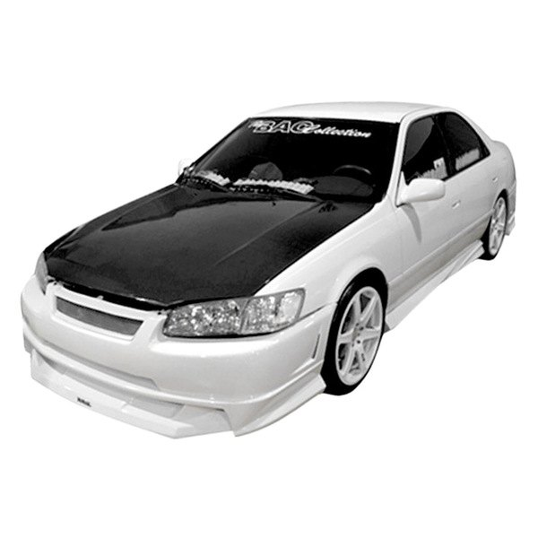 duraflex toyota camry 1997 2001 xtreme style body kit. Black Bedroom Furniture Sets. Home Design Ideas