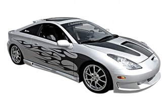 Duraflex® - Type K Body Kit