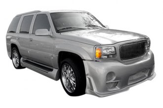 Duraflex® - Platinum Body Kit