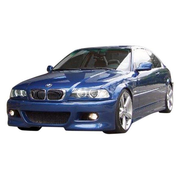 2000 Bmw M3: BMW 3-Series 2000-2001 M3 Style Body Kit