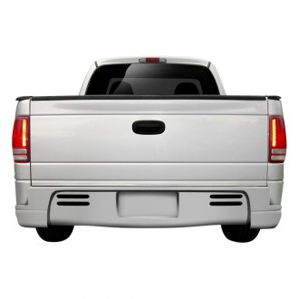 Duraflex® - BT-1 Style Rear Bumper Cover