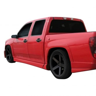 Duraflex® - BT-1 Style Side Skirts