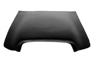 Duraflex® - Type 1 Hood / Roof Scoop