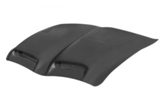 Duraflex® - Vortex Hood Scoop
