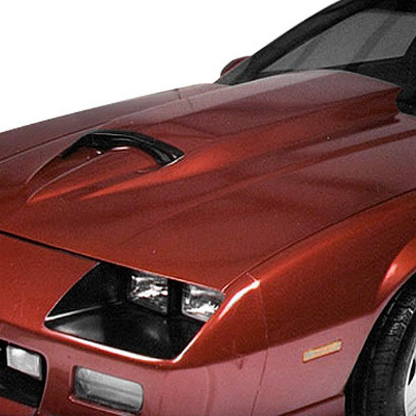 Duraflex® - Big Block Hood