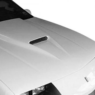 Duraflex® - Supersport Style Hood
