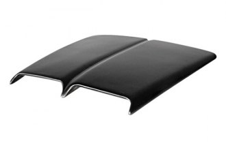 Duraflex® - Type 2 Ram Air Scoop