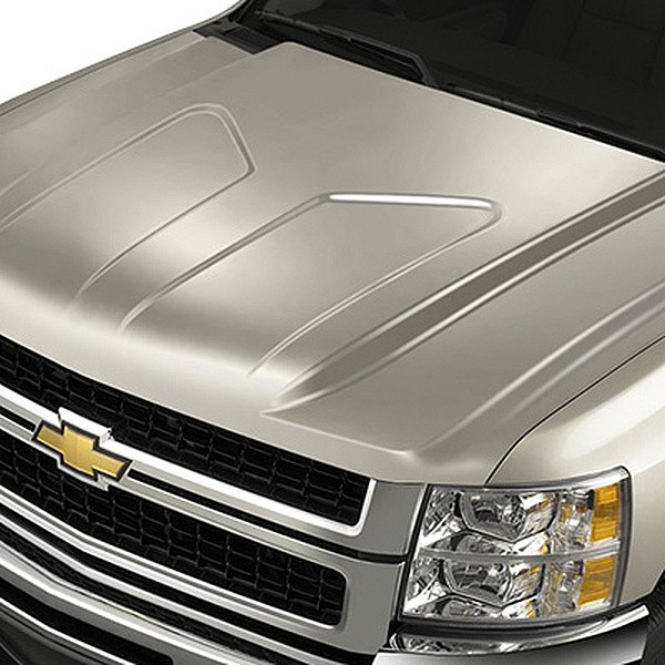 Duraflex® - G-Force Hood