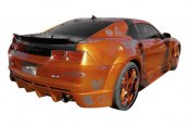 Duraflex® - Hot Wheels Widebody Rear Fender Flares