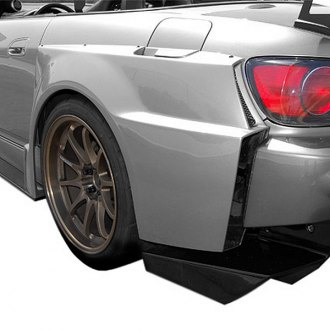 Duraflex® - AMS Widebody Rear Fender Flares