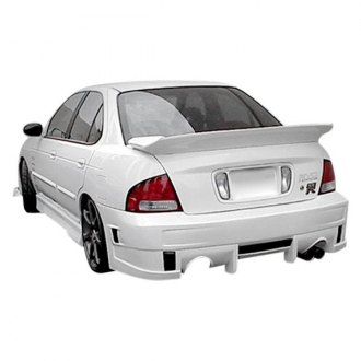 2003 Nissan Sentra Body Kits & Ground Effects – CARiD com