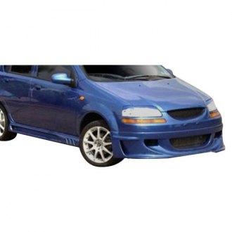 2007 chevy aveo 4 door sedan