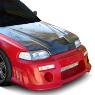 1991 honda civic hatchback wide body kit