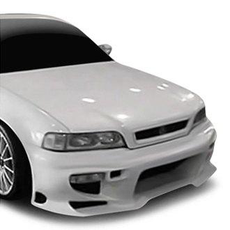 Acura Legend Body Kits Ground Effects CARiDcom - Acura legend body kit