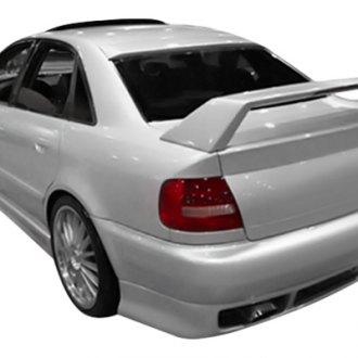 audi s4 bumper lips air dams splitters spoilers carid com rh carid com Audi 100 CS Quattro 93 Audi
