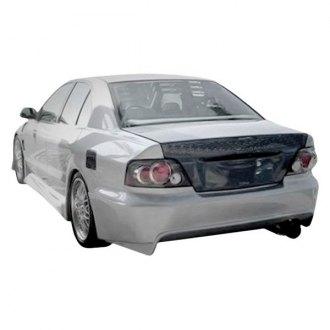 2002 mitsubishi galant custom bumpers valances carid com 2002 mitsubishi galant custom bumpers