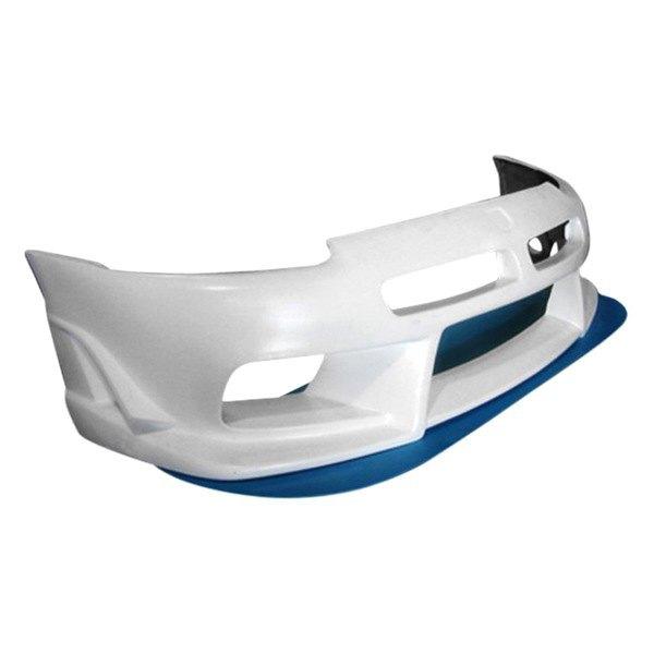Duraflex® 102224 - Fiberglass Middle Splitter (Unpainted)