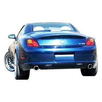 2006 Lexus Sc Body Kits Ground Effects Caridcom