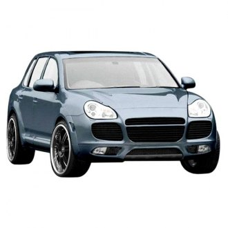 2004 Porsche Cayenne Bumper Lips At Caridcom