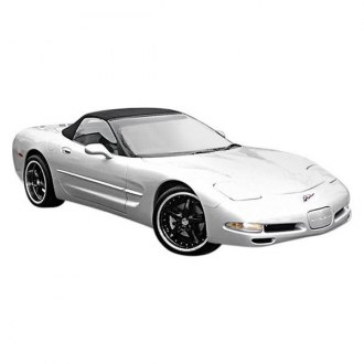 1994 Chevy Corvette Body Kits & Ground Effects – CARiD com
