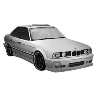 Duraflex® - M-Power Style Fiberglass Body Kit (Unpainted)