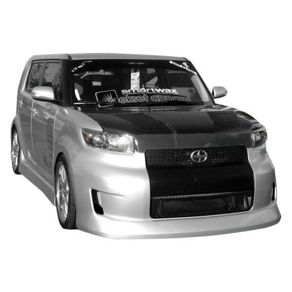 Carbon Fiber Scion Xb With Photos: Scion XB 2008-2010 GT Concept Style Fiberglass