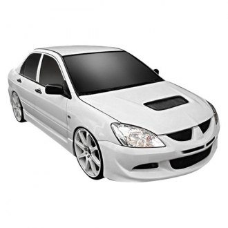 2006 Mitsubishi Lancer Body Kits & Ground Effects – CARiD com