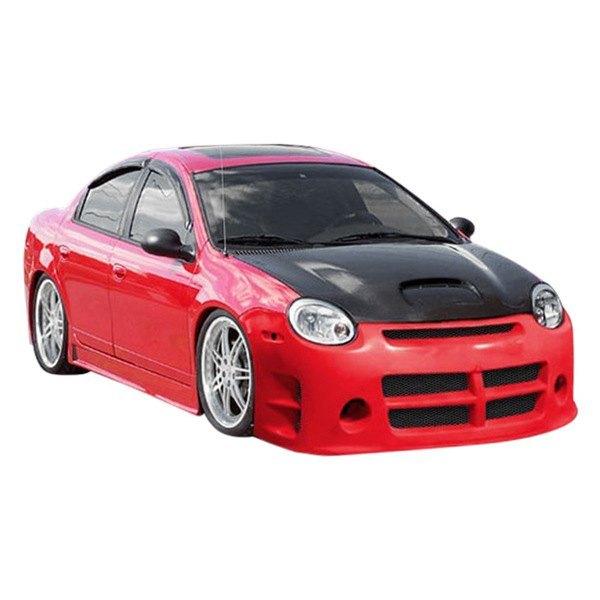 Dodge Neon SE / SRT-4 / SXT 2003-2004 Viper