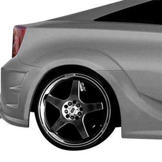 Toyota Celica Fender Flares - CARiD com