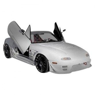 1995 Mazda Miata Body Kits & Ground Effects – CARiD com