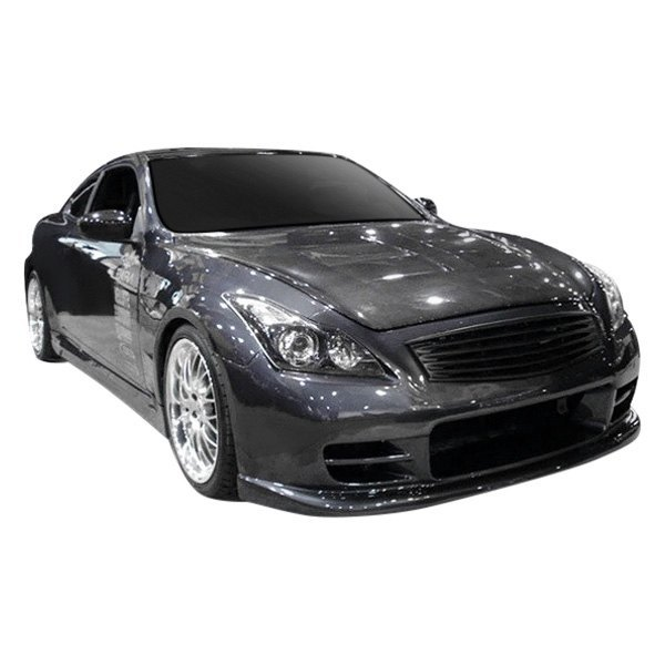 Infiniti G37 S For Sale: Infiniti G37 Coupe 2008 GT Concept Style