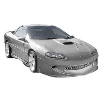 2001 chevy camaro body kits ground effects carid com 2001 chevy camaro body kits ground