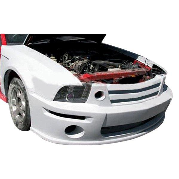 Duraflex Gen  Conversion Style Fiberglass Conversion Body Kit