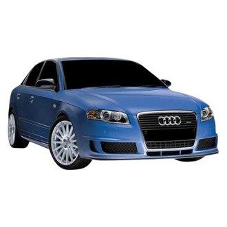 2006 Audi A4 Body Kit