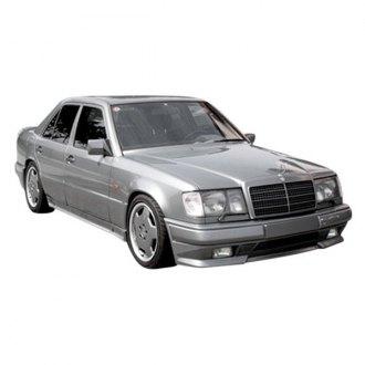 1990 Mercedes E Class Body Kits & Ground Effects – CARiD com